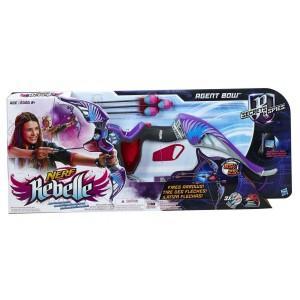 Лук Секретная Миссия Nerf Rebelle