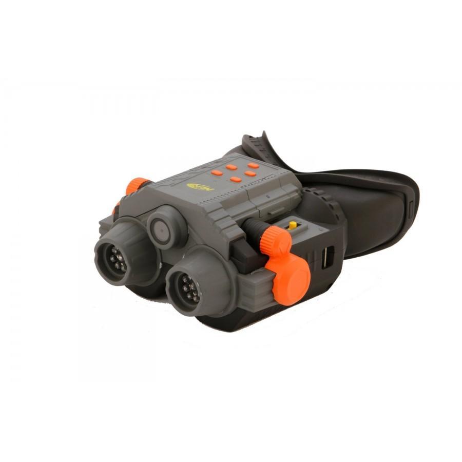 Прибор ночного видения Нерф с видеокамерой