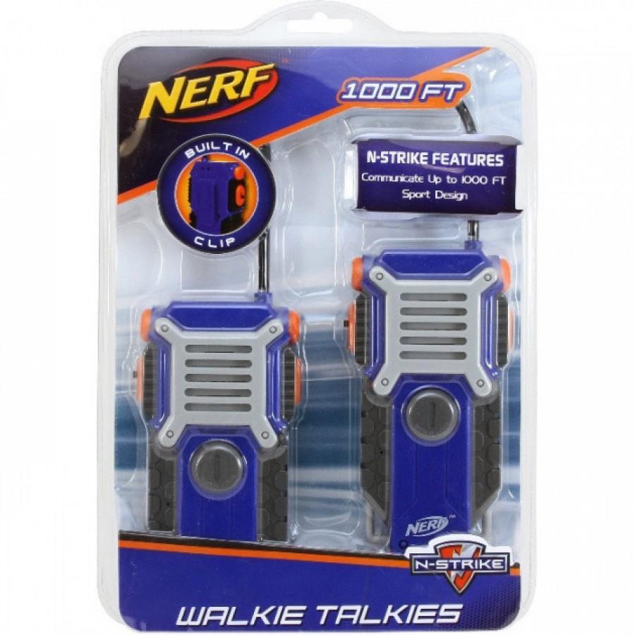 Рации Nerf Walkie Talkie