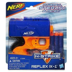 Бластеры Рефлекс IX-1 (Reflex) набор из 2-х штук