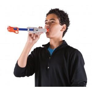 Бластер Духовая трубка (Blowdart)
