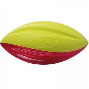 Мяч для игры в регби Нерф Дог, комбинированный
