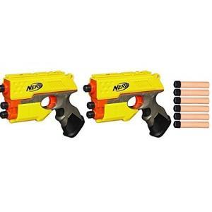 Пистолеты Scout Ix-3 (Скаут) набор из 2х штук