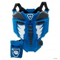 Жилет Нерф Alien Menace Battle Vest с дополнительной сумкой для патронов