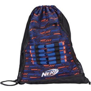 Сумка с замком Nerf Elite Draw String Tasche