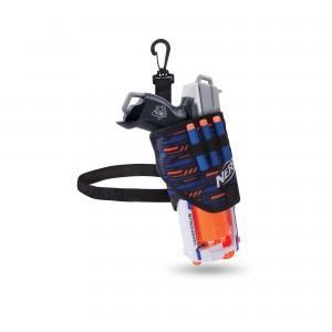 Кобура Nerf Jazwares на ногу для бластеров-пистолетов (набедренная)