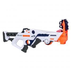 Бластер Nerf Laser Ops DeltaBurst-Burst Fire Combat Blaster