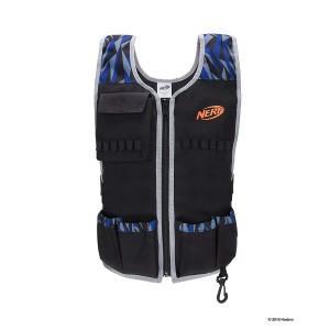 Разгрузочный жилет с замком Nerf Elite Battle Vest