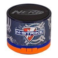 Колонка Nerf Bluetooth Round Speaker