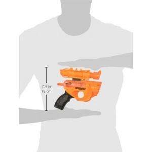 Нерф Holdout (Холдаут) Думлэндс с прицелом