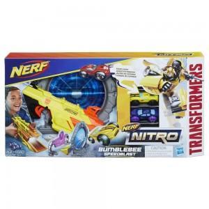 Пусковое устройство Nitro Speedblast (Трансформер ...