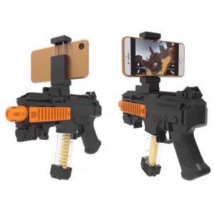 Автомат с дополненной реальностью AR Gun Game