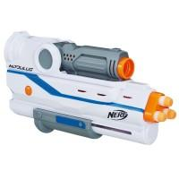 Насадка на ствол Nerf Modulus Mediator Barrel (E0786)