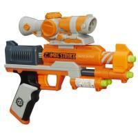 Бластер Nerf ZED Squad Clear Shot (Точный выстрел)