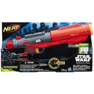 Nerf STAR WARS средний Бойца вселенной (B7765)