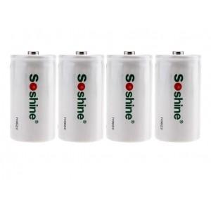 Батарейки типа D(R20)