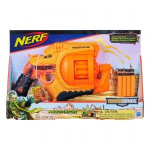 Бластер Nerf Doomlands Negotiator