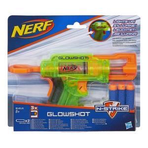 Бластер Глоушот - Nerf GlowShot