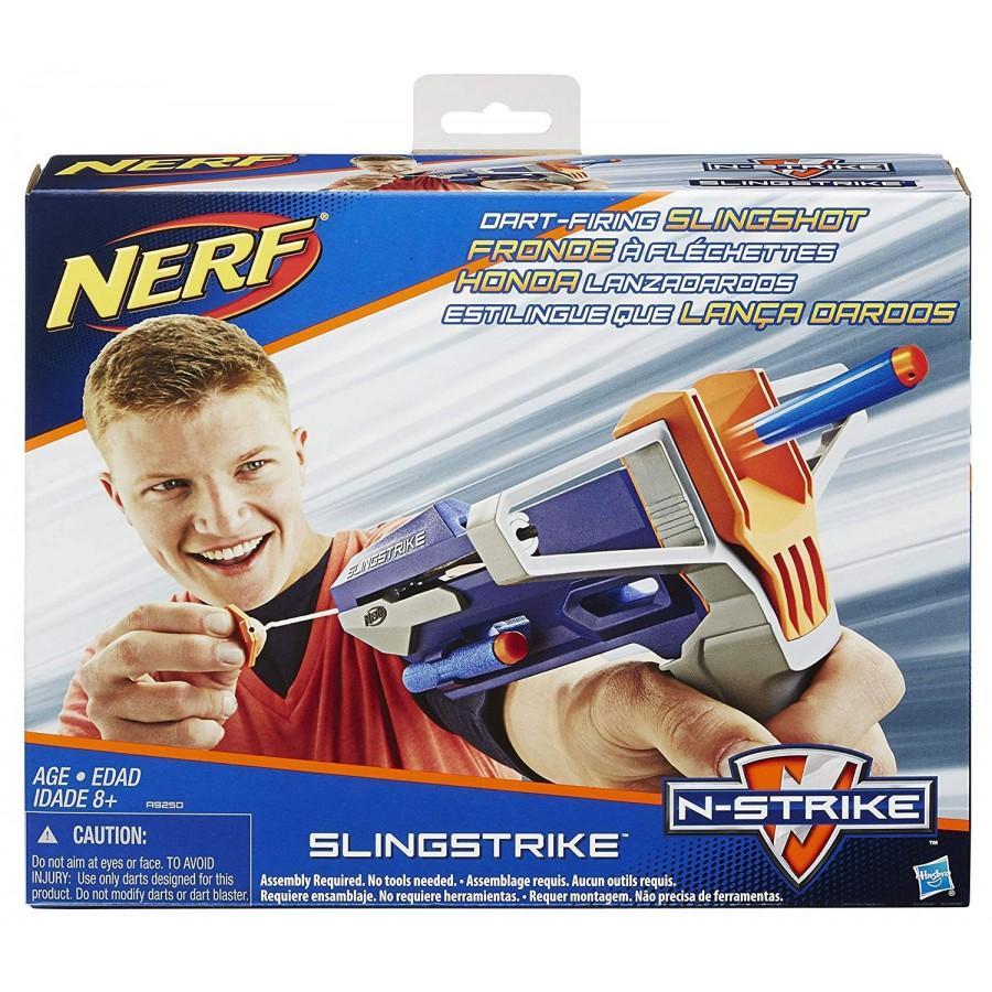 Бластер Nerf Slingstrike