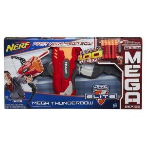 Бластер Мега Лук - Thunderbow