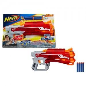 Бластер Nerf N-Strike Elite Sonic Fire Blazefire