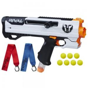 Бластер с шариками Nerf Rival Phantom XVIII-700