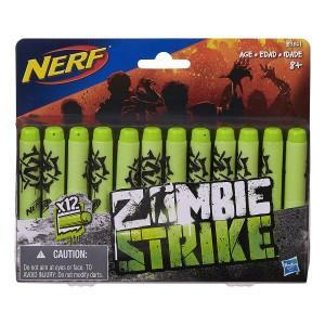 Набор стрел Nerf Zombie Strike 12 ШТ (B3861)